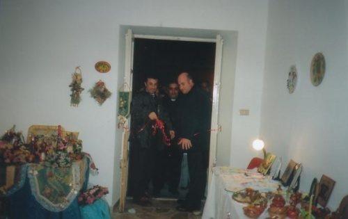 FOTO ALBUM: il mio impegno per Borgo Molara