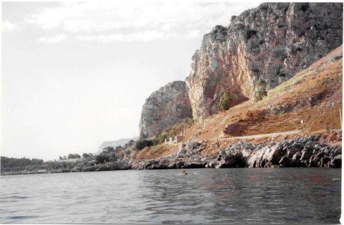 FOTO ALBUM: No Cementificazione Monte Gallo