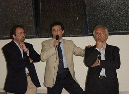 FOTO ALBUM: festa elezioni 2003