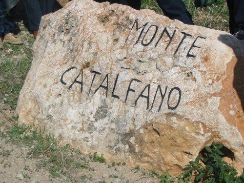 FOTO ALBUM: escursione a Monte Catalfano