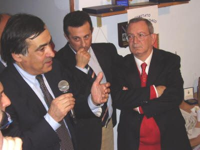 FOTO ALBUM: inaugurazione comitato ORLANDO SINDACO