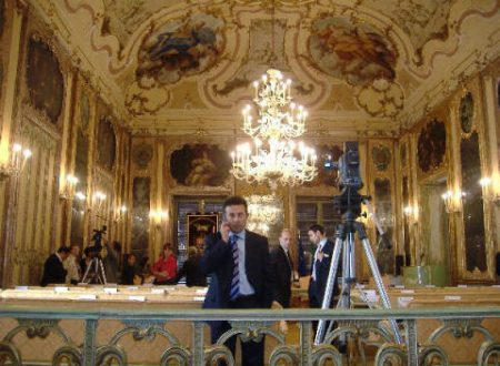 Interrogazioni e interpellanze 2008/2011