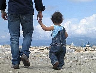 Una stupenda lettera di un padre al figlio