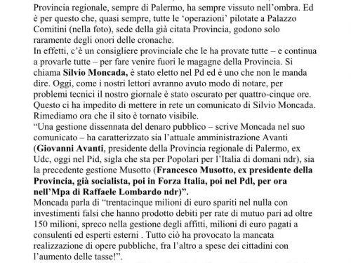 Link Sicilia 28/2/2012: Truffa IBS-Forex: 35 milioni spariti nel nulla. Avanti e Musotto per me pari sono…