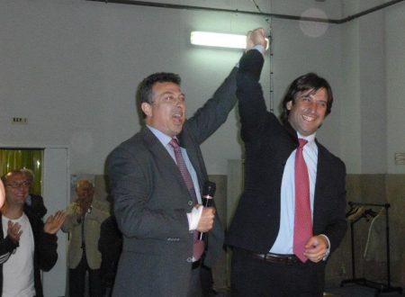 Elezione Sindaco di Palermo.