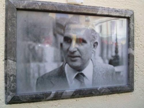 Foto Album: 32° anniversario Pio La Torre