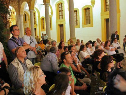 Foto Album: Festival Santa Rosalia, il concerto
