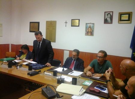 Comunicato Stampa: Parco Cassarà, Moncada «Saremo una spina nel fianco»