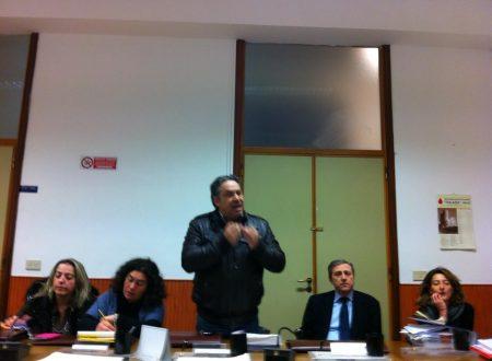 Foto Album: Conferenza Servizi Edilizia Scolastica