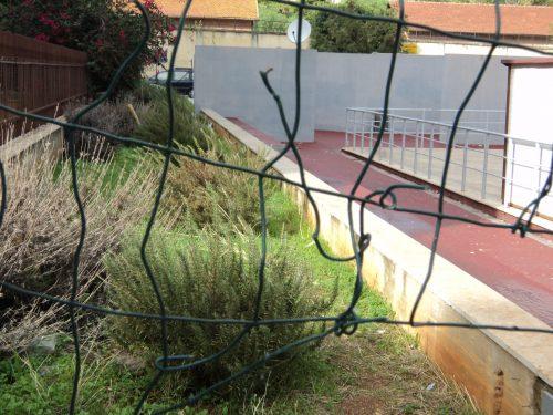 Foto Album: Pista pattinaggio via Mulè