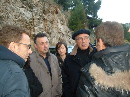 Foto Album: Discarica via Ruffo