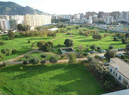 Comunicato Stampa: Parco Cassarà «L'Asp ci aveva detto che era tutto a posto»