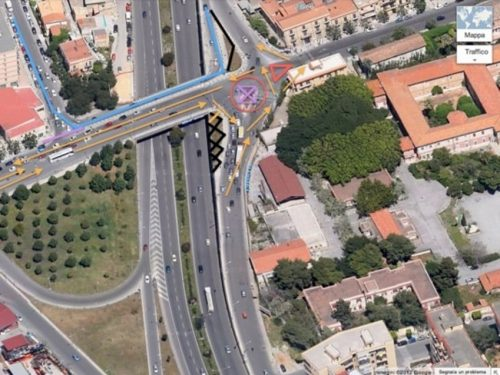Tram 3, incontro con l'ufficio Traffico per abolire il semaforo di via Pollaci