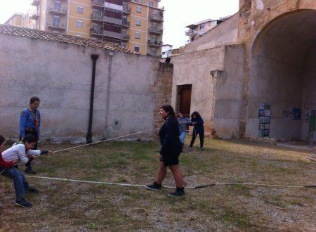 Foto Album: Palermo apre le porte, villa di Napoli in festa