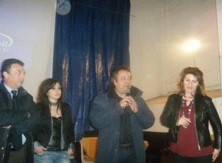 Foto Album: Presentazione Opera Via Crucis Musical