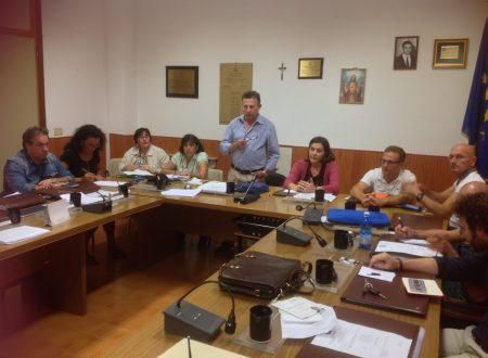 Comunicato Stampa: Assessore Ciulla in Circoscrizione per piano sociale