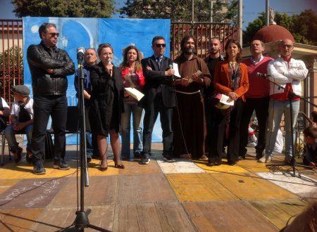 Comunicato Stampa: Danisinni in festa «Riapriremo asilo e consultorio»