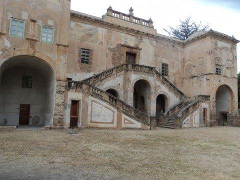 Comunicato Stampa: Palermo apre le porte, il secondo anno di Villa Di Napoli