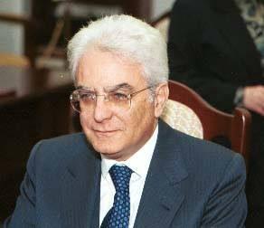 Elezione Mattarela: Buon lavoro Presidente!