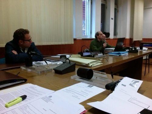 L'Amg incontra i cittadini, consiglio straordinario con il presidente Faconti