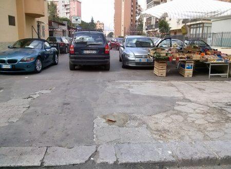 Caos in Corso Calatafimi? Ma il Comune chiude via Ponziano