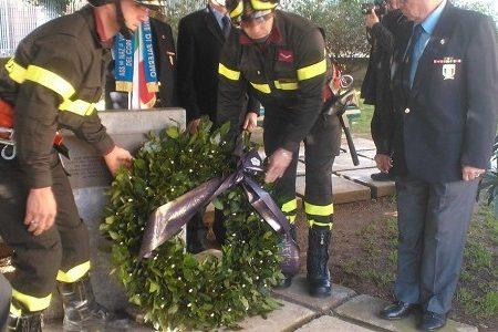 Via Pagano, commemorazione per le vittime del crollo