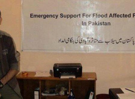 Giovanni Lo Porto, il cooperante siciliano ucciso in Pakistan