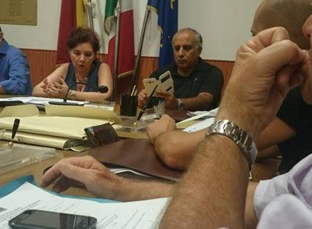 Parco Cassarà, incontro con Legambiente: