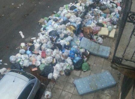 "Discarica in via Cuba, Moncada: ""Sostituzione cda Rap"""