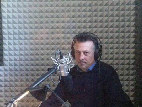 Intervista presidente IV Circoscrizione Silvio Moncada Radio Spazio Noi 25-11-2015