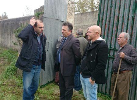 Nuova fognatura a Borgo Molara, 325mila euro per realizzarla