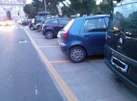 """Ztl e privilegi: """"Revocare posti riservati a piazza Indipendenza"""""""
