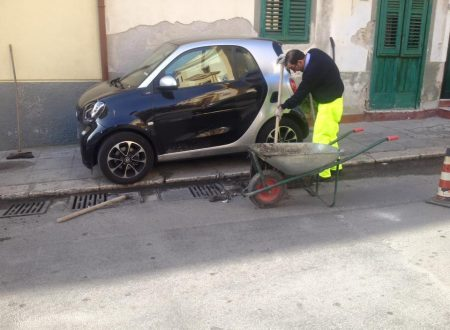 Da Boccadifalco a corso Calatafimi: tutti gli interventi di pulizia straordinaria alla Quarta
