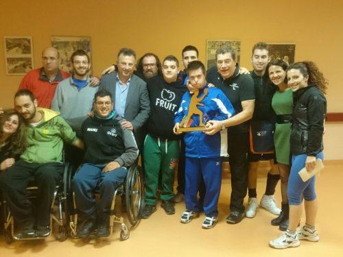 Campionati nazionali di tennis tavolo, i ragazzi di Palermo conquistano il podio