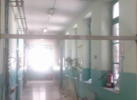 Scuola Bonanno ristrutturata: da lunedì tra i banchi, fine incubo doppi turni