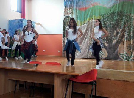 Inaugurazione anno scolastico all'Istituto Scelsa