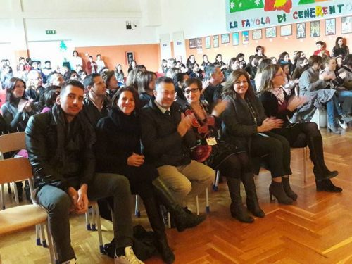 Open day Istituto Scelsa