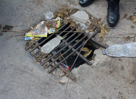"""Boccadifalco, assenza di sistema fognario comunale """"Rischi per i cittadini"""" Posta in arrivo x"""