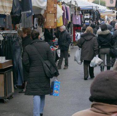"""Trasferimento sede del mercato """"Guglielmo il Buono"""""""