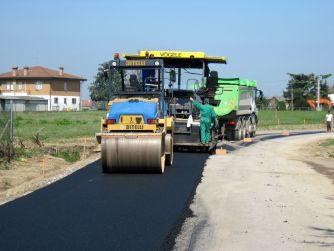 Manutenzione strade: Terminati i lavori in via Gaetano Costa, da domani cantiere in via Olio di Lino