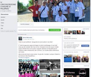 Gruppo FB della IV Circoscrizione